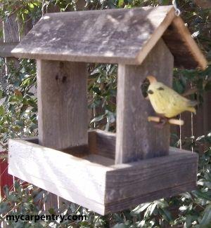Best 25 homemade bird houses ideas on pinterest for Simple bird feeder plans for kids
