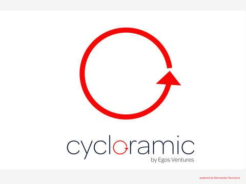 Cycloramic for iPhone 6 ingyen | Meneruwa Design