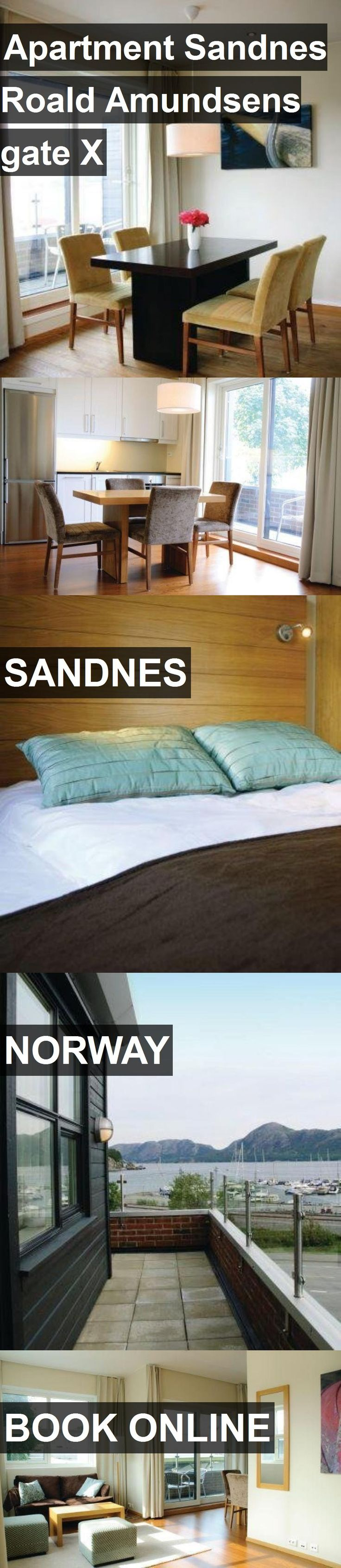 Apartment Sandnes Roald Amundsens gate X in Sandnes, Norway. For more information, photos, reviews and best prices please follow the link. #Norway #Sandnes #travel #vacation #apartment