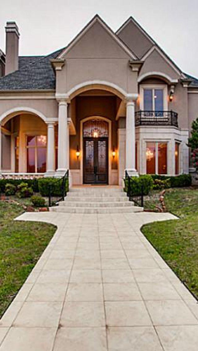 Luxury homes | Fabulous Homes | Pinterest | Luxury, Entrance ideas ...