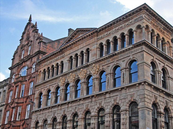 Britannia Theatre in Glasgow