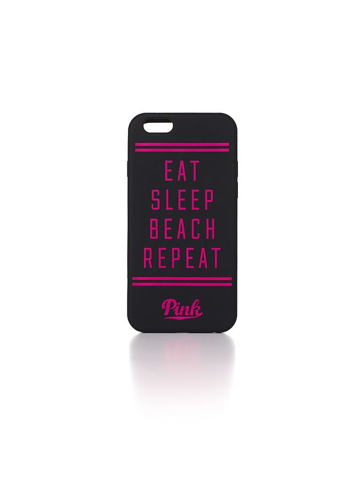 iPhone 6 Case - PINK - Victoria's Secret