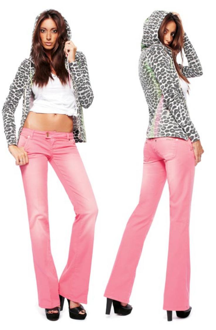 Sweater PIRCING J876 T634  T-Shirt NEWZAULONG J545 0001 Pant K-FLAIR 2 G290T468 E47