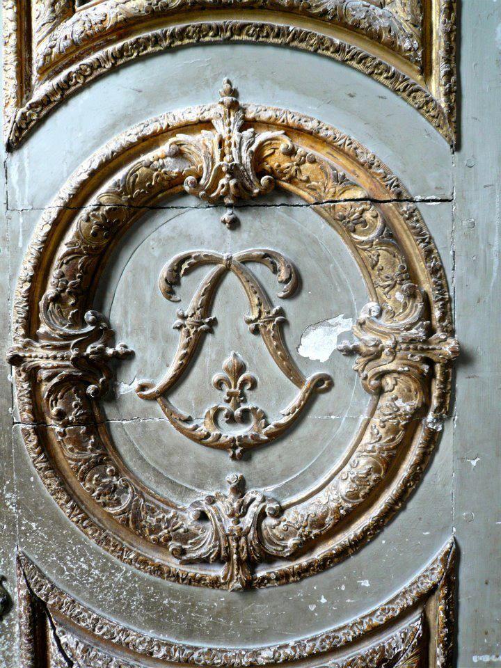 Chapelle royale du palais de Versailles