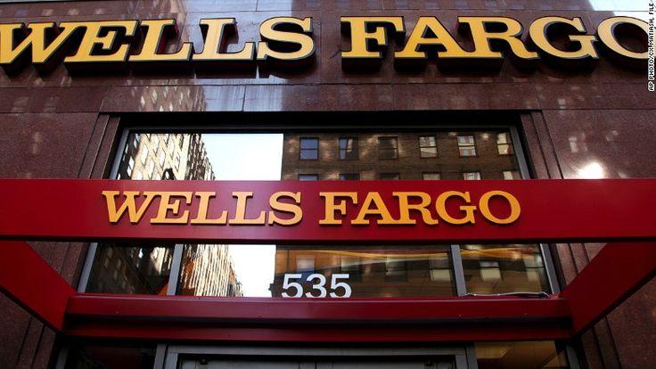 Feds 'tightening the straitjacket' around Wells Fargo