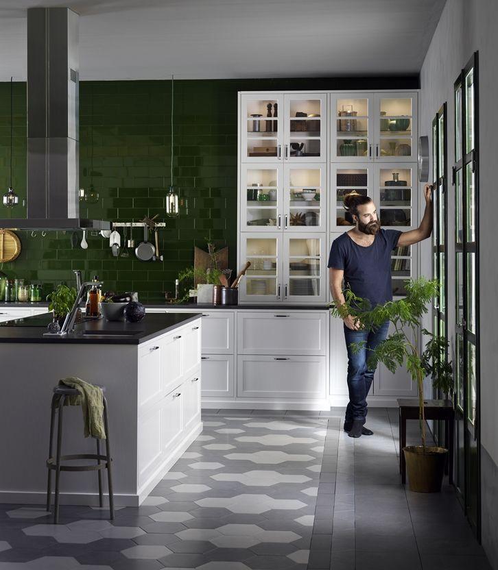 Bildresultat för bodbyn köksö