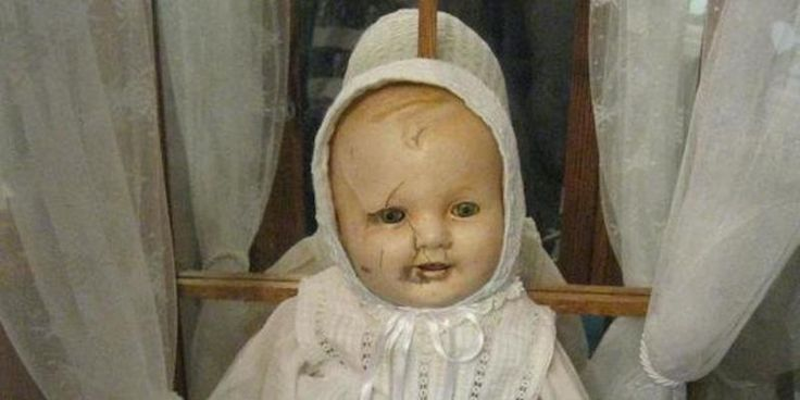 Image result for Mandy The Possessed Doll