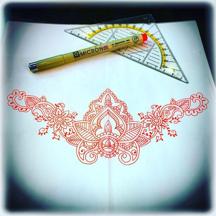 Best 25 Mandala Tattoo Design Ideas On Pinterest: Best 25+ Mandala Chest Tattoo Ideas On Pinterest