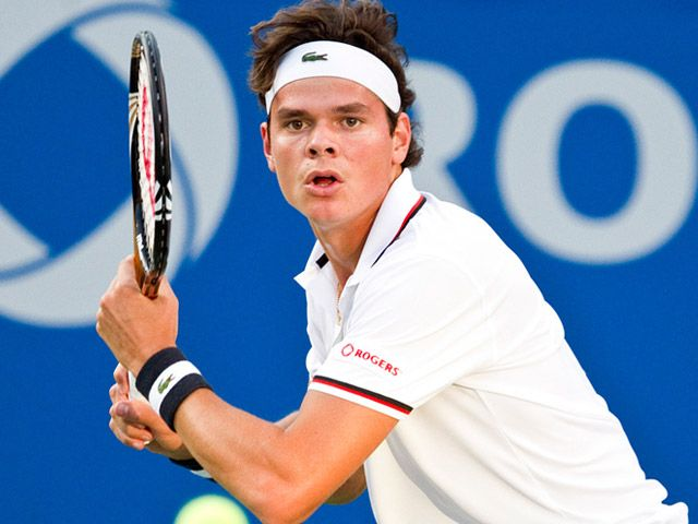 Milos Raonic is a Canadian tennis player who ranked 9th in the world. He made a name for himself at the French Open and will be looking to take the next step at the US Open.