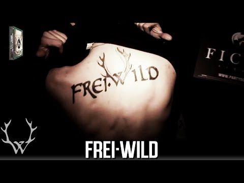 Frei.Wild - Lass dich gehen [Offizielles Video] - YouTube