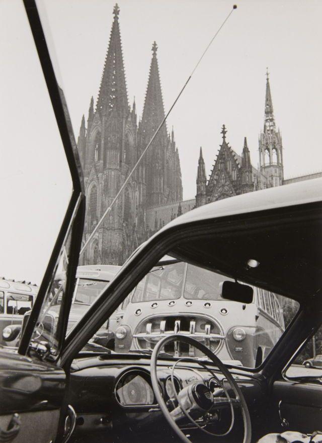 Paul Wolff & Alfred Tritschler, 1950s