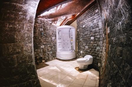 Cottage - Shower