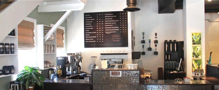 Coffee Bar Counter | Coffee Shop West Palm Beach | Organic Coffee | Downtown | Habatat ...
