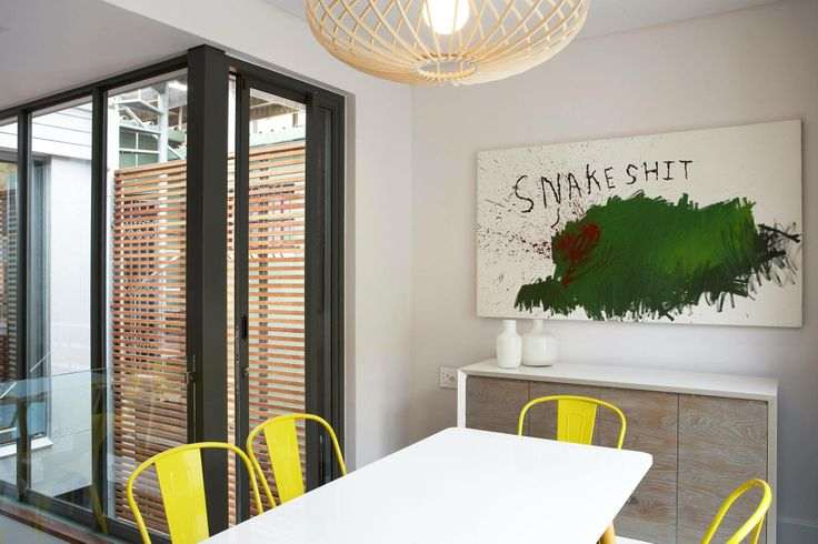 The two bedroom 'De Waterkant' cottage has recently been completed after a ten month renovation project. The facade of the building was kept in its historic nature with a complete change of the Interiors.