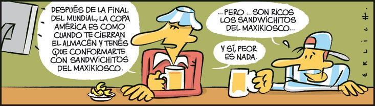 Sandwichitos del maxikiosco (13 de junio de 2015)