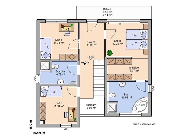 die 25 besten ideen zu mein traumhaus auf pinterest. Black Bedroom Furniture Sets. Home Design Ideas