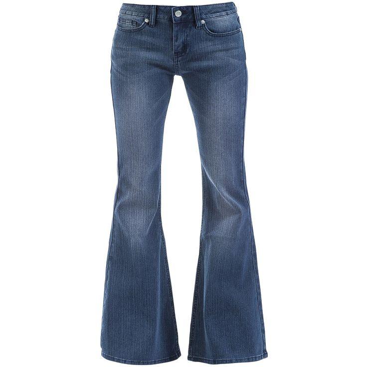 Leila (Boot-Cut) - Jeans van R.E.D. by EMP