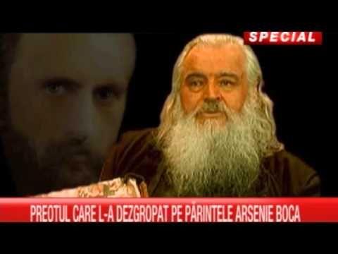 Mărturiile preotului care l-a dezgropat pe părintele Arsenie Boca