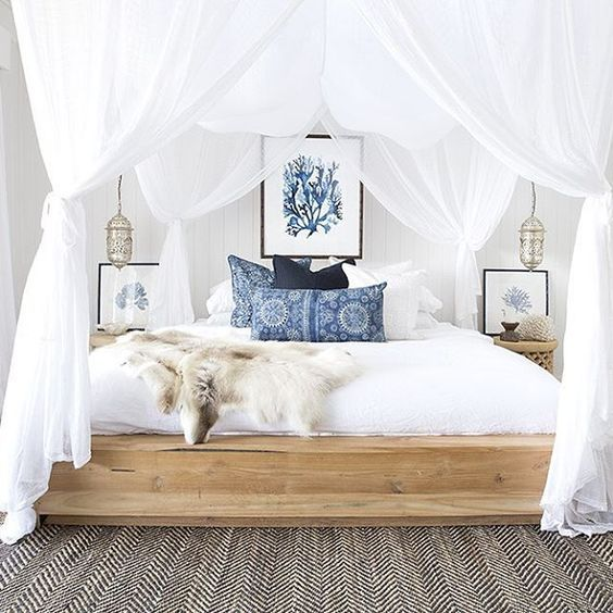 25 best ideas about coastal bedrooms on pinterest for Beach bedroom ideas pinterest