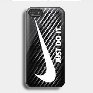 NIKE-just-do-it-carbon-iPhone-4-4S-5-5C-5S-6-amp-Samsung-S3-S4-S5-S6-Case