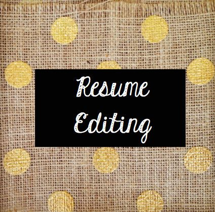 45 best Resume Tips Resume Design Resume Templates images on - resume editing