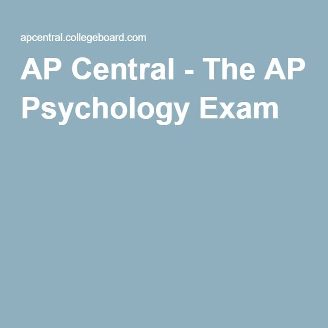 ap central psych essays Related documents: ap psych chapter 1 essay ap psych 2015 period 2 ap psych weight: psych 1 essays.