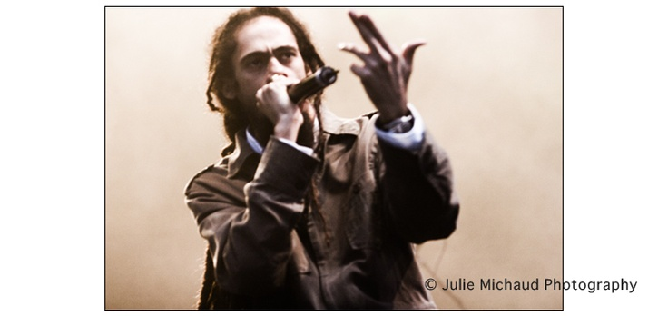 Damian Marley  ©Juliemichaud Photography  www.juliemichaudphoto.com
