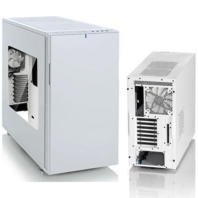 Fractal Design - Define R5 White Window