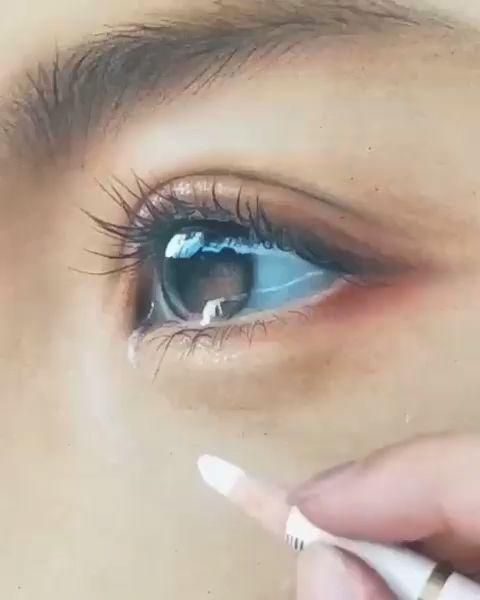 Tiktok Eye Color - YouTube  |Tiktok Eye Color Chart