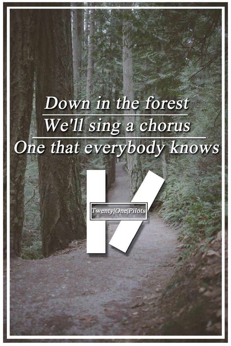The Cure – A Forest Lyrics | Genius Lyrics