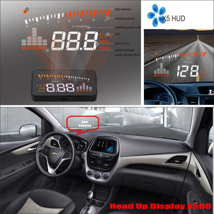 Sale US $49.28  For Chevrolet Tahoe / Spark 2015 2016 Car Head Up Display Saft Driving Screen Projector - Refkecting Windshield  #Chevrolet #Tahoe #Spark #Head #Display #Saft #Driving #Screen #Projector #Refkecting #Windshield  #BlackFriday