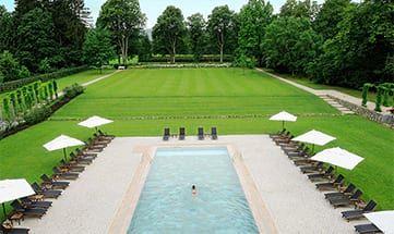 Gräflicher Park Grand Resort