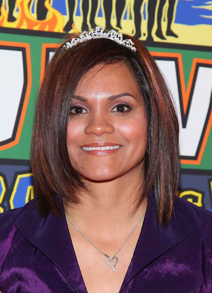 "Sandra Diaz-Twine in ""Survivor: Heroes Vs Villains"" Finale Reunion Show"