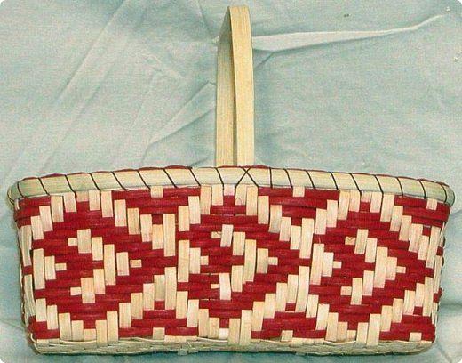 Поделка изделие Плетение Схемы для ситца Бумага Бумага газетная Трубочки бумажные фото 7