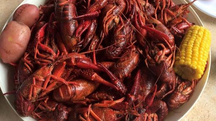 Where to Find Austin's Crawfish Boils This Season - Eater Austin