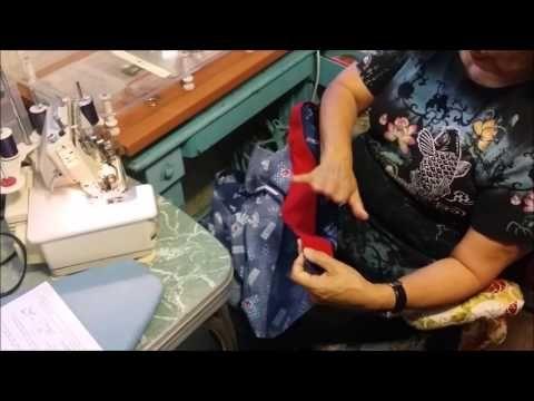 Happi Coat Part 2 - YouTube