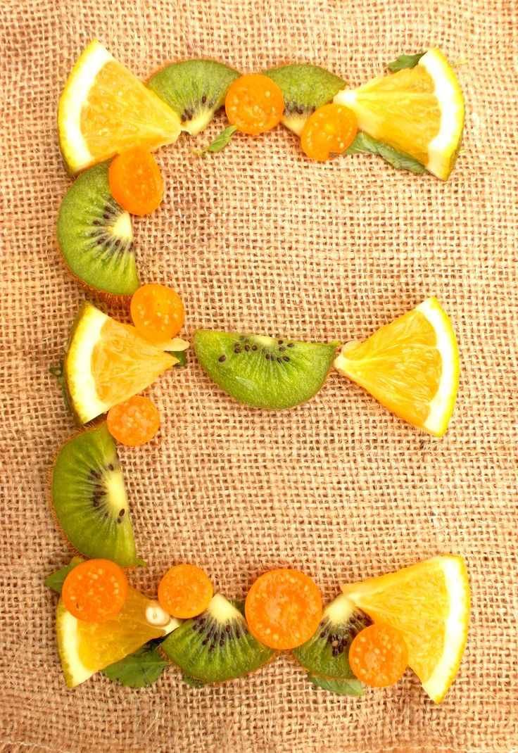 E tipografic citricos