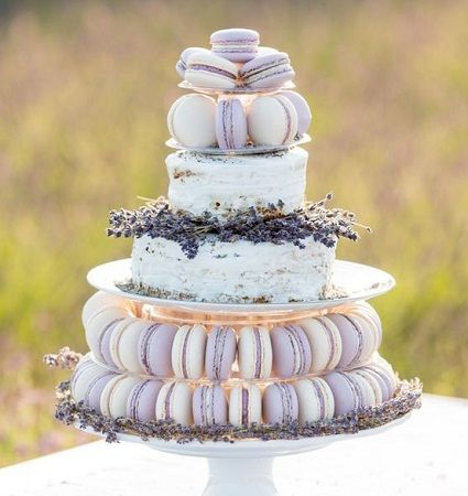 Wedding Magazine - The loveliest lavender ideas for your wedding