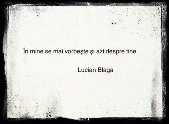 L.Blaga