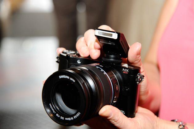 Трюки с зеркальным фотоаппаратом