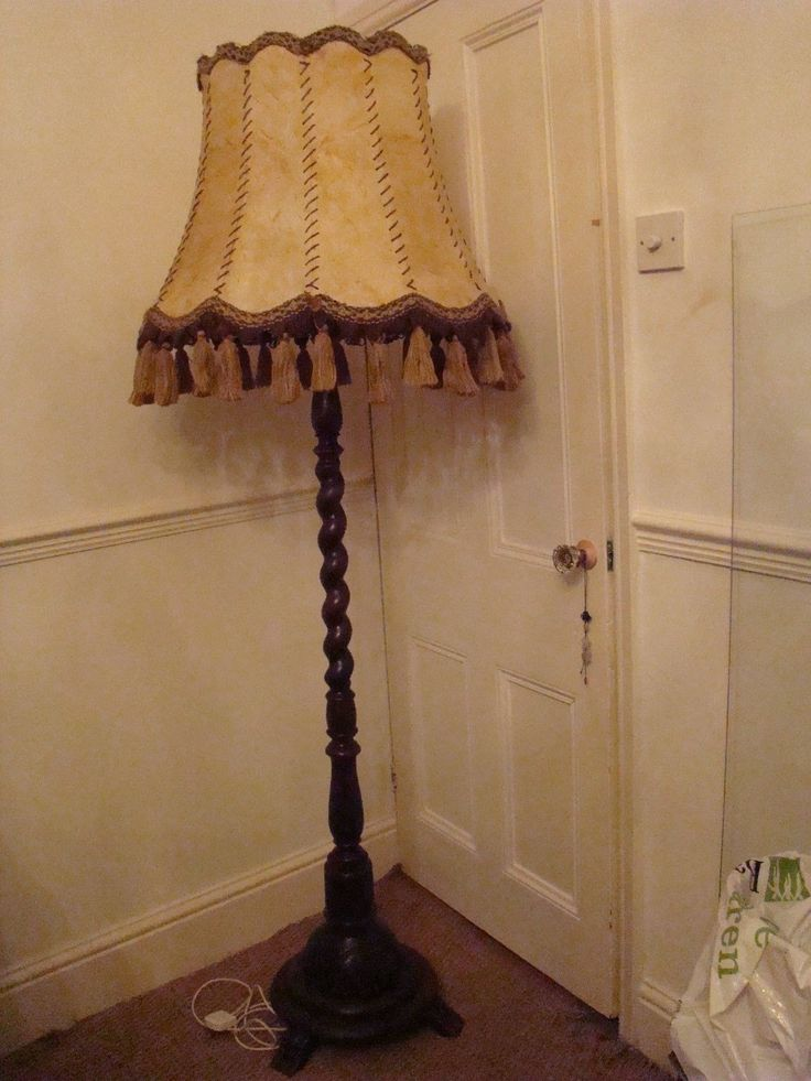 1000 Ideas About Rustic Floor Lamps On Pinterest Rustic