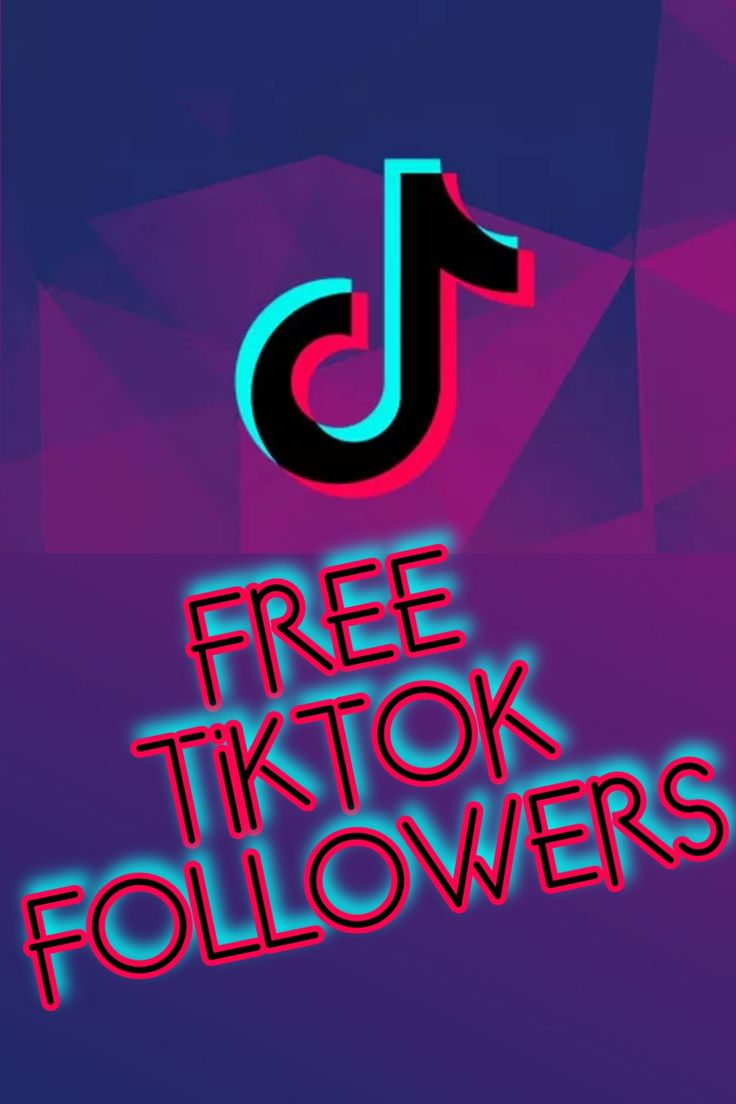 Free tiktok followers in 2020 how to get followers free