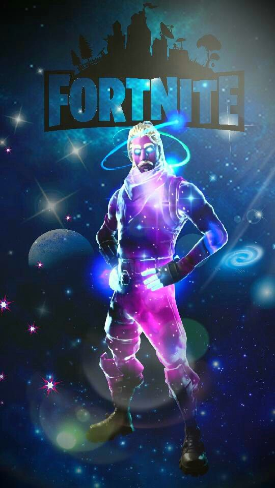 Wallpaper 215 Fortnite In 2019 Gaming Wallpapers Galaxy