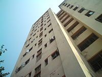 Université de Calcutta — Wikipédia