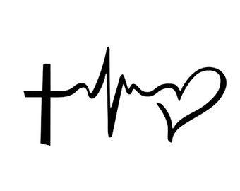 faith hope love silhouette svg dxf file instant download silhouette cameo cricut clip art
