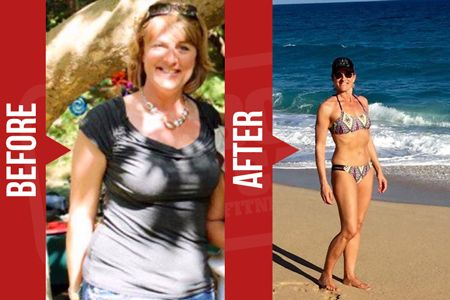 My goal was to trim some more inches, reduce my body fat % and to get stronger by building muscle and #body definition. #FBBC helped me do just that and at 47 years old I am excited to finally have the #beach #bikini #body I had always wished for! I am definitely in the best physical shape of my entire life!  - LAURIE BLIZZARD  Modesto, CA
