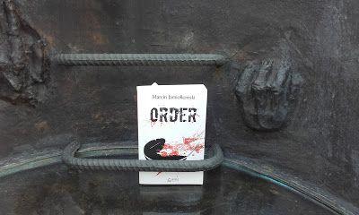 Zapiski z przypomnianych krain: Order - czyli stolica ponownie zagrożona