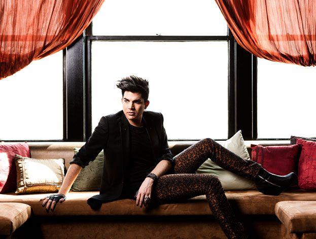 Adam Lambert Rocks! May 17 - American Idol ゲストパフォーマンス
