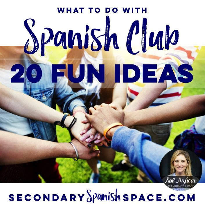 In my time spent teaching Spanish at a large public high school in Arizona, some of my very best teaching moments actually occurred o...