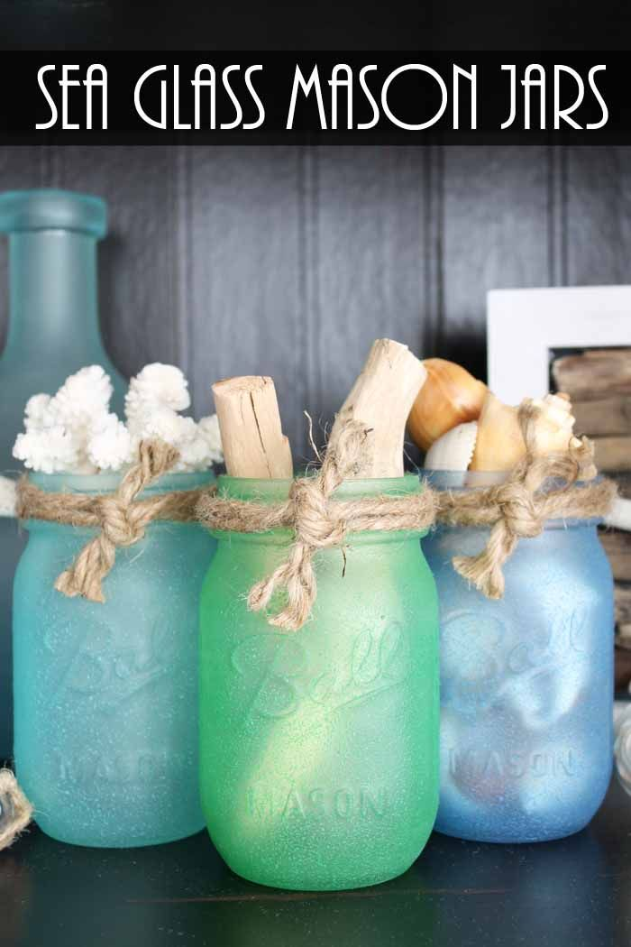 Cute Diy Home Decor Ideas: 12735 Best Mason Jar Crafts Images On Pinterest